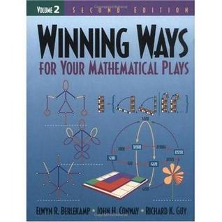 Winning Ways for Your Mathematical Plays, Vol. 2