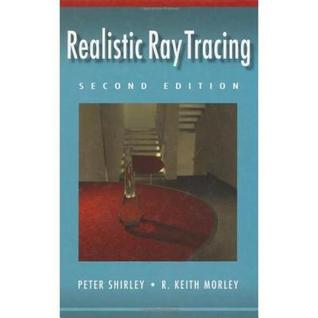 Realistic Ray Tracing