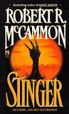 Stinger by Robert R. McCammon