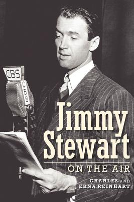 Jimmy Stewart on the Air