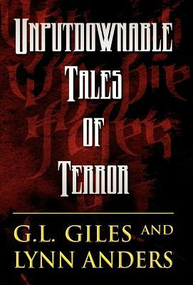 Unputdownable Tales of Terror