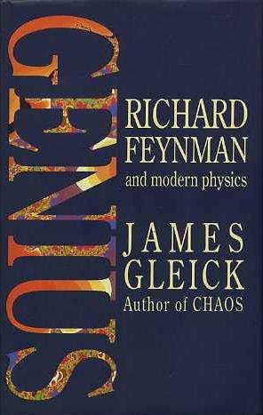 Ebook Genius: Richard Feynman And Modern Physics by James Gleick TXT!