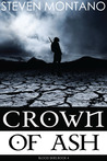 Crown of Ash (Blood Skies, #4)