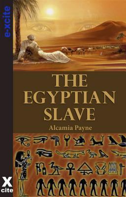 The Egyptian Slave by Alcamia