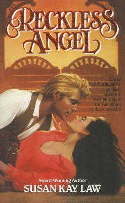 Reckless Angel(The Johnson/Winchester Families 2)