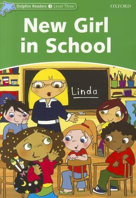 New Girl in School por Christine Lindop