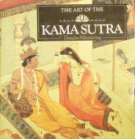 The Art of the Kama Sutra: A Compilation of Works from the Bridgeman Art Library