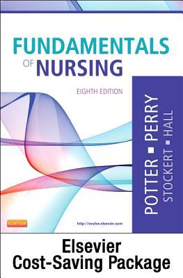 Fundamentals of Nursing [with Study Guide]