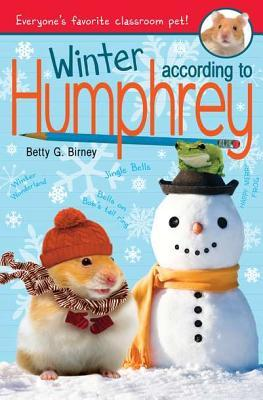 Image result for winter according to humphrey read aloud