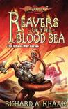 Reavers of the Blood Sea: The Chaos War, Book 4 cover