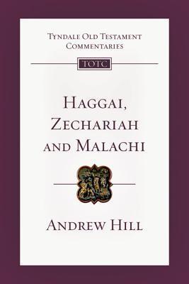 Haggai, Zechariah, Malachi: An Introduction and Commentary (ePUB)