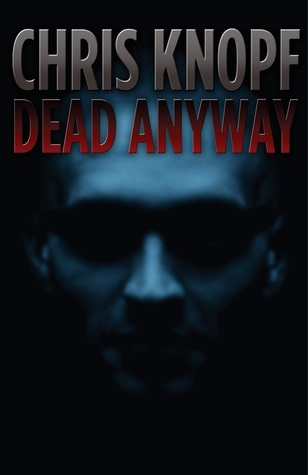 Dead Anyway(Arthur Cathcart 1)