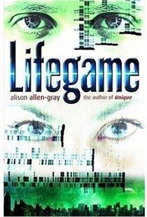 Lifegame by Alison Allen-Gray