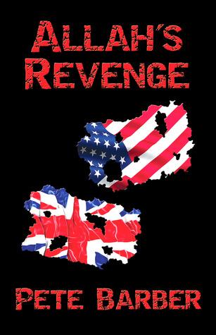 Allah's Revenge by Pete Barber