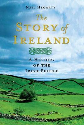 The Story of Ireland: A History of the Irish People (ePUB)