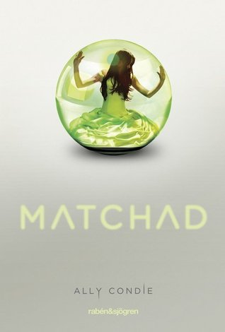 Ebook Matchad by Ally Condie DOC!