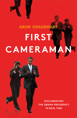 First Cameraman by Arun Chaudhary