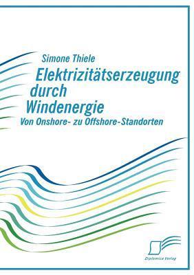 Elektrizit Tserzeugung Durch Windenergie