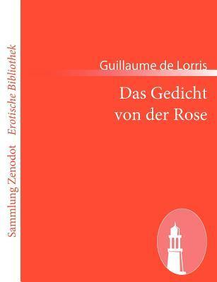 Das Gedicht Von Der Rose