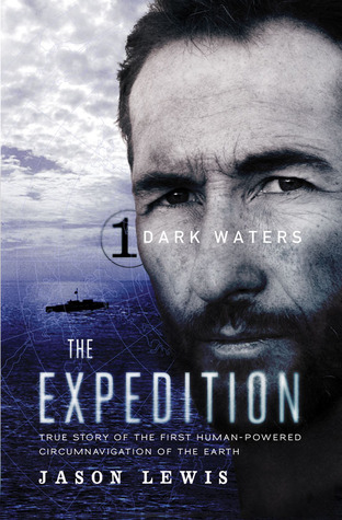 Dark Waters (The Expedition, #1)