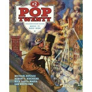 Pop Twenty: 20th Century Pop Culture (Volume 2)
