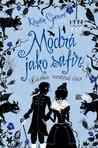 Modrá jako safír by Kerstin Gier