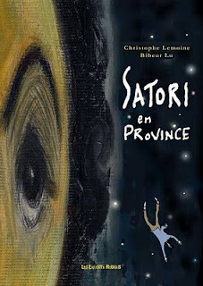 Satori en Province by Lu Bibeur