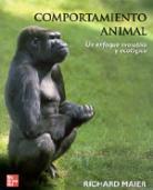 Comportamiento animal. Un enfoque evolutivo y ecológico