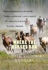Mass Extinction (Where the Horses Run #1)