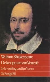 De koopman van Venetië