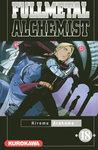 Fullmetal Alchemist, Tome 18 by Hiromu Arakawa