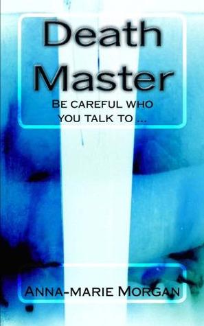 Death Master (DI Yvonne Giles #1)