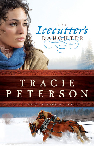 The Icecutter's Daughter (Land of Shining Water, #1)