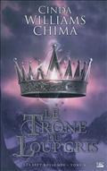 Le Trône du Loup Gris (Les Sept Royaumes, #3)