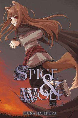 Spice & Wolf, Vol. 02