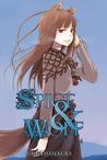 Spice & Wolf, Vol. 04 by Isuna Hasekura