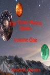 The Three Moons Realm by James R. Vernon