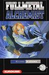 Fullmetal Alchemist, Tome 20 by Hiromu Arakawa