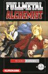 Fullmetal Alchemist, Tome 22 by Hiromu Arakawa
