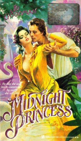 Midnight Princess(Marshall Brothers 1)