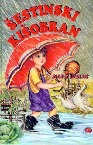 Šestinski kišobran