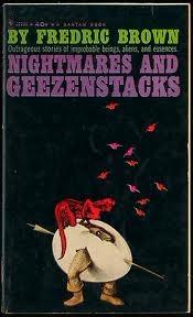 Nightmares And Geezenstacks