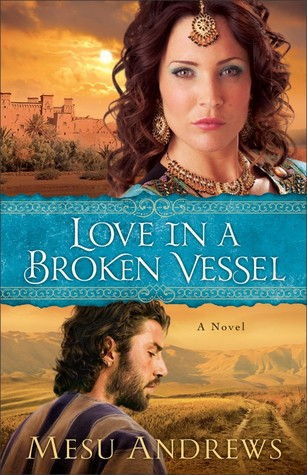 Love in a Broken Vessel (Treasure of His Love)