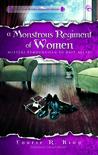 A Monstrous Regiment of Women: Misteri Pembunuhan Di Bait Allah