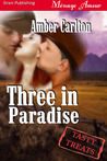 Three in Paradise