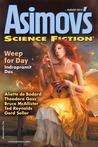 Asimov's Science Fiction, August 2012 (Asimov's Science Fiction, #439)