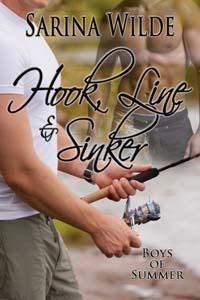 Hook, Line & Sinker by Sarina Wilde