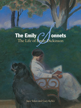 The Emily Sonnets by Jane Yolen