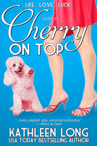 Cherry On Top by Kathleen Long