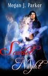 Scarlet Night by Megan J. Parker